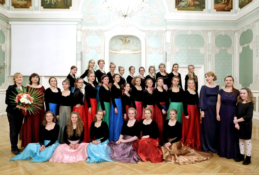 Schola Cantorum Bialostociensis_ photo