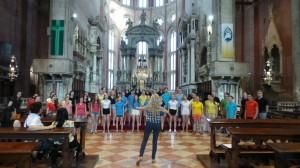 Children's-Choir-Pro-Musica-Magnolia-–-Slovakia-5