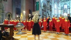 Children's-Choir-Pro-Musica-Magnolia-–-Slovakia